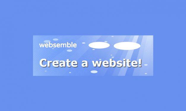 Websemble